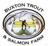 Buxton Trout and Salmon Farm - Tourism TAS