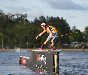 Suncoast Cable Watersports - Tourism TAS