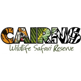 Cairns Wildlife Safari Reserve - Tourism TAS