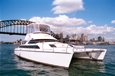 Prestige Harbour Cruises - Tourism TAS