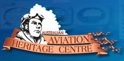 The Australian Aviation Heritage Centre - Tourism TAS