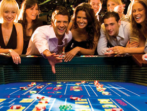 Star City Casino Sydney - Tourism TAS