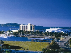 Jupiters Townsville Hotel  Casino - Tourism TAS