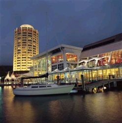 Wrest Point Casino Hobart - Tourism TAS
