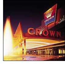 Crown Entertainment Complex - Tourism TAS