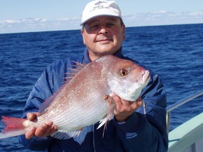 Bravo Fishing Charters - Tourism TAS