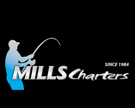 Mills Charters Fishing and Whale Watch Cruises - Tourism TAS