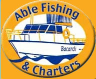 Able Fishing Charters - Tourism TAS