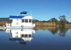 Tweed River House Boats - Tourism TAS