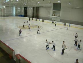 Liverpool Catholic Club Rink - Tourism TAS