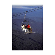 Scenic Chairlift Ride - Tourism TAS