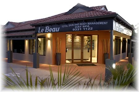 Le Beau Day Spa - Tourism TAS