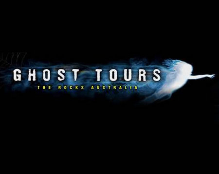 The Rocks Ghost Tours - Tourism TAS