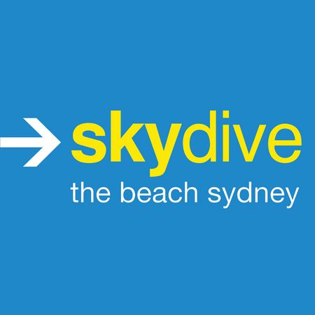 Skydive The Beach
