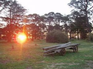 Point Cook Homestead - Tourism TAS