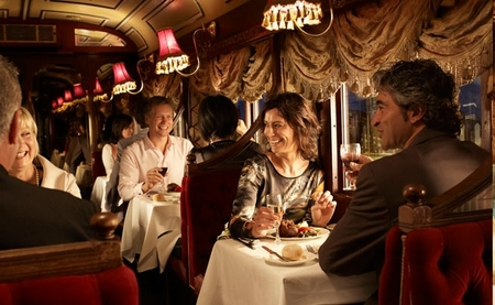 The Colonial Tramcar Restaurant - Tourism TAS