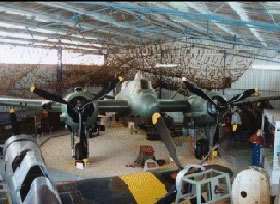 The Australian National Aviation Museum - Tourism TAS