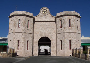 Fremantle Prison - Tourism TAS