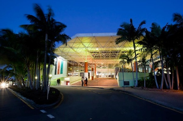 The Arts Centre Gold Coast - Tourism TAS