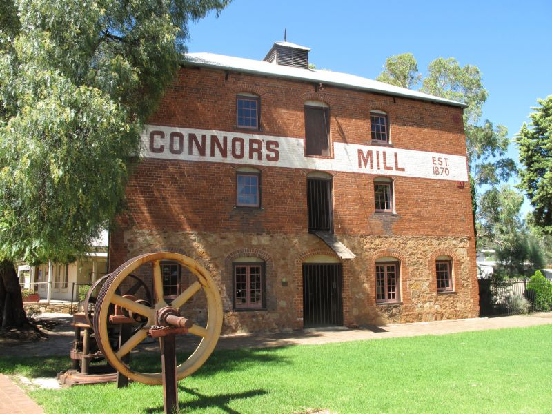 Toodyay Visitor Centre - Tourism TAS