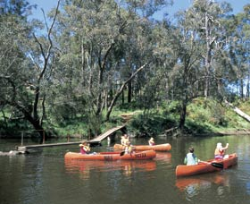 Blackwood River - Tourism TAS