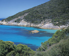 Two Peoples Bay Nature Reserve - Tourism TAS
