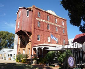 The York Mill - Tourism TAS