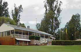 Capel Golf Club - Tourism TAS