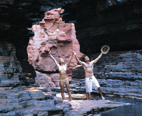 Karijini National Park - Tourism TAS