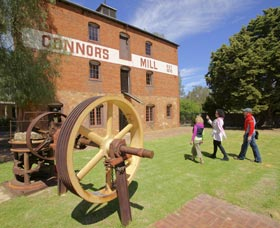 Connor's Mill - Tourism TAS