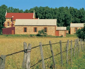 Central Greenough Historic Settlement - Tourism TAS