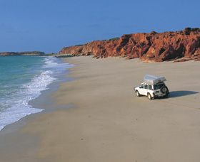 Cape Leveque - Tourism TAS