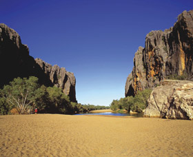Windjana Gorge National Park - Tourism TAS