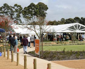 Byford Country Market - Tourism TAS