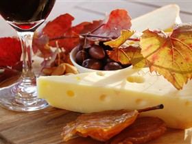 McLaren Vale Cheese and Wine Trail - Tourism TAS