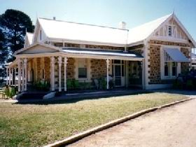 The Pines Loxton Historic House and Garden - Tourism TAS