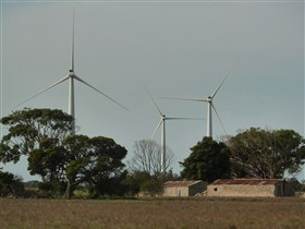 Wattle Point Wind Farm