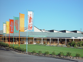 South Australian Company Store - Tourism TAS