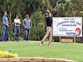 Bordertown Golf Club - Tourism TAS