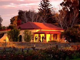 Elderton Wines - Tourism TAS