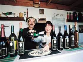 Viking Wines - Tourism TAS