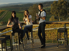 The Lane Vineyard - Tourism TAS