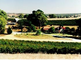 Irvine Wines - Tourism TAS