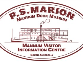Mannum Dock Museum Of River History - Tourism TAS