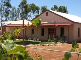 919 Wines - Tourism TAS