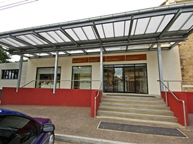 Murray Bridge Regional Gallery - Tourism TAS