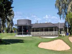 West Lakes Golf Club - Tourism TAS