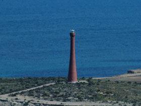 Troubridge Hill Lighthouse