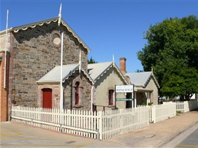 Strathalbyn and District Heritage Centre - Tourism TAS