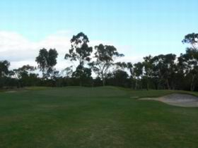 Naracoorte Golf Club - Tourism TAS